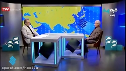 دکتر حسن عباسی | جنگ مذه...
