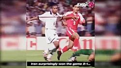 نوستالژی بازی ایران - آ...
