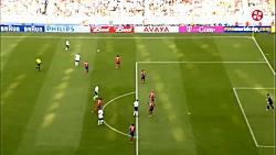 گلهای بازی آلمان 4-2 کاس...