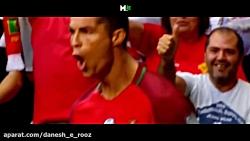 گروه مرگ جام جهانی روسی...