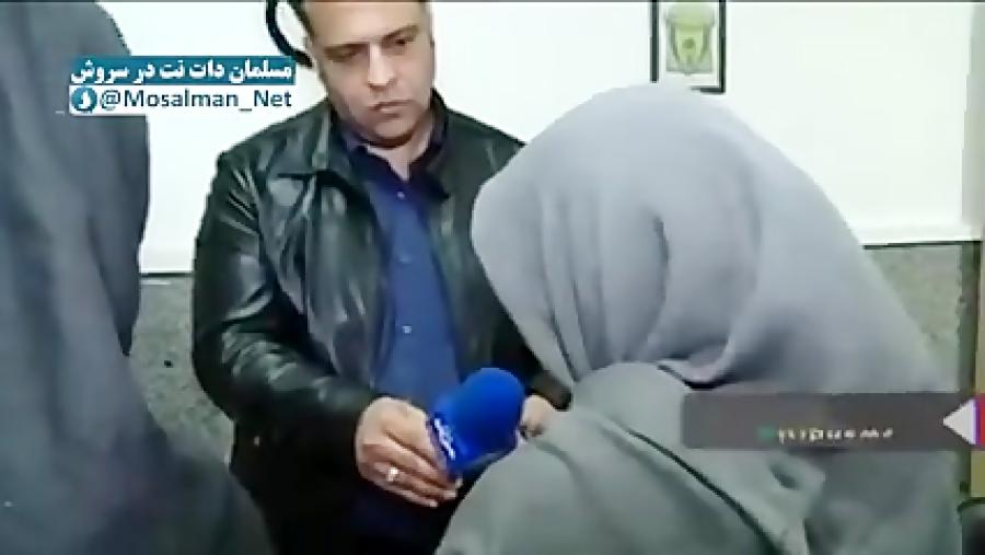 تعقیب و گریز و دستگیری شیطان صفت متجاوز به زنان