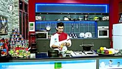 Ashpazi - Kanor Pitzza - آشپزی - طر...