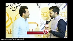 Shahrzad Series - Interview - مصطفی ...