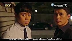 میکس مینی سریال کره ای ...
