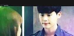میکس سریال کره ای دبلیو...