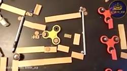 بازی با اسپینر