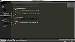آموزش ساخت بازی تحت وب ...