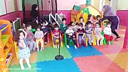 تمرین سرود ای ایران ای ...