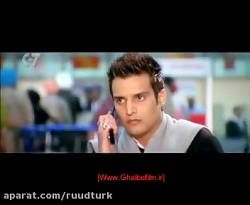 فیلم هندی عاشقانه من و تو و کریشتا Tera Mera Ki Rishta