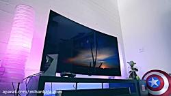 تلویزیون ال جی اولد 65EG96...