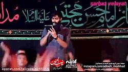 مداحی شور کربلایی وحید شکری از کربلایی محمود عیدانیان