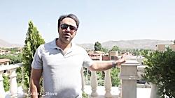Ayeneh Baghal - پشت صحنه آینه ...