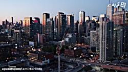 کانادا-شب های تورونتو-قصه شب تورونتو ۴