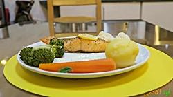 آموزش آشپزی تصویری - غذ...