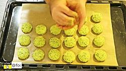 آموزش آشپزی تصویری - پخ...