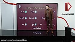 عربی سال هفتم گروه آموز...