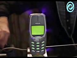 شارژ موبایل نوکیا