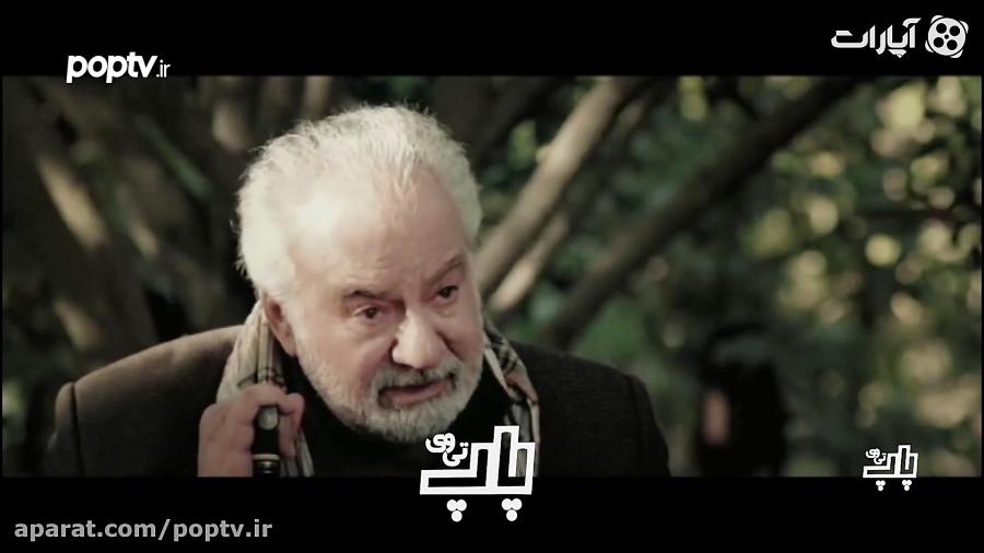 اختصاصی: آخرین حضور ناصر ملک مطیعی در فیلم نقش نگار ...