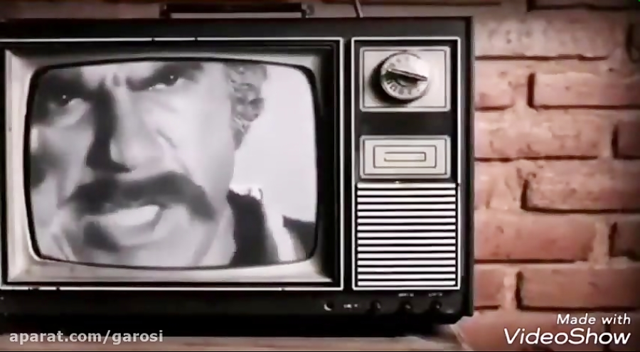 مراسم تشییع جنازه ناصر ملک مطیعی