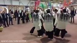 موسیقی ناب بختیاری،رقص...