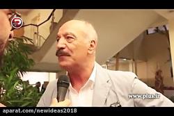 جشن تولد 88 سالگی ناصر م...