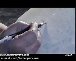 قلم زنی , هنری با قدمت چ...