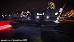موزیک ویدیو در GTA V
