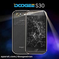موبایل دوجی S30 یکی از مد...