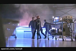موزیک ویدیو از فصل دو LOT