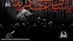 سید حجت بحرالعومی - محر...