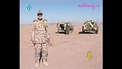 نفربرهای جدید سپاه پاسداران