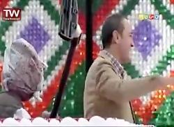 مردود شدن جناب خان در ک...