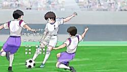 انیمیشن(فوتبالیست ها2018...