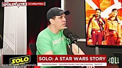 نقد و بررسی فیلم Solo: A Star...