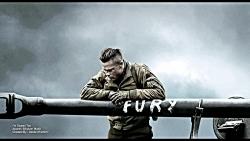 موسیقی متن سینمایی Fury - ...
