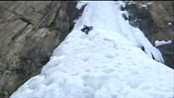 کوه و زندگی - حامد رزاقی