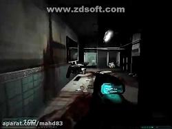 پارت پنجم بازی DOOM III | هی...