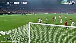 خلاصه بازی رئال مادرید3...