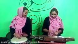 جذابترین ویدیوی موسیقی...