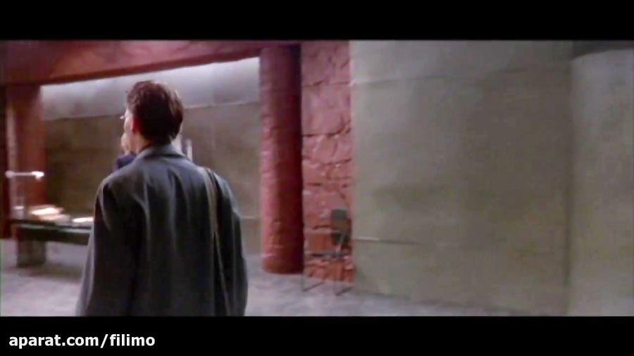 آنونس فیلم سینمایی «دروازه نهم»