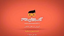 نماد های متفرقه 2 (Im, Re, el...