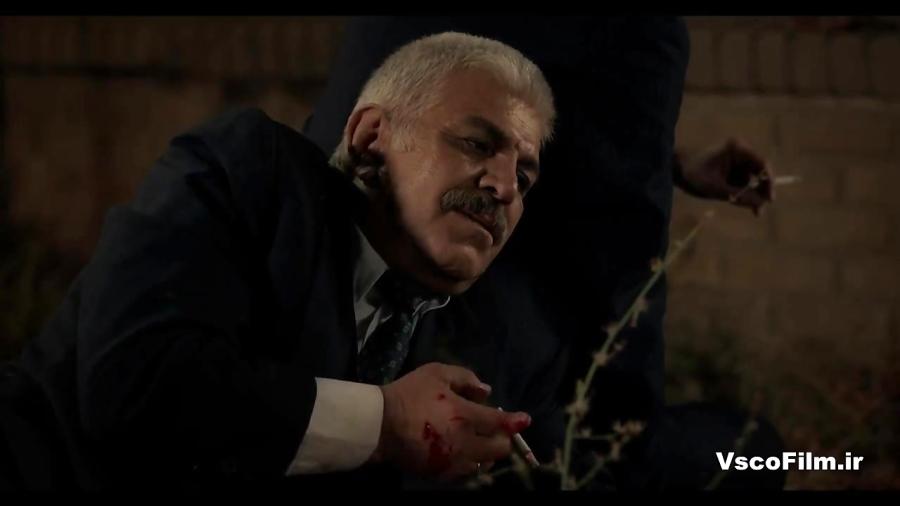 نسخه نهایی قسمت پانزدهم فصل سوم 3 سریال شهرزاد 7 خرداد