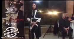 حرفهای تند پوری بنایی: ناصر ملک مطیعی و ناصر چشم آذر