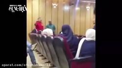 جزییاتی از آزار و اذیت گروهی دانش آموزان در تهران