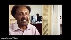 آنونس فیلم مستند «خواب های سیاه»