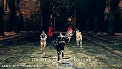 تریلر ویژگی های نسخه Remaster بازی Dark Souls