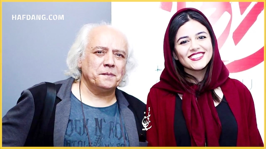 ماهور الوند؛ پدیده تازه سینمای ایران؟
