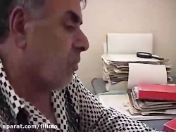 آنونس فیلم مستند «عبد بطاط»