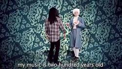 Mozart vs Skrillex. Epic Rap Battles of History