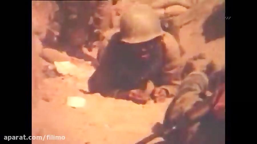 آنونس فیلم مستند «ننه قربان»